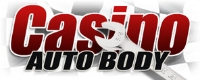 Logo Casino Auto Body, Inc